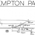 Signal Box layout diagrams: L&SWR Thames Valley line