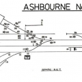 Signal Box layout diagrams: NSR Rocester - Ashbourne