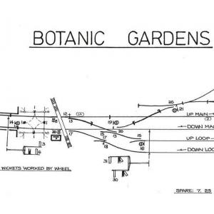 Signal Box layout diagrams: NER Hull-Withernesa