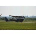 De Havilland Rapide G-AGTM