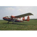 Scottish Aviation Twin Pioneer G-APRS
