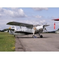 Antonov An-2 LV-BIG at Kemble