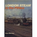 London Steam in the Fifties (book)