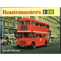 Routemasters in Colour, by Geoff Rixon.