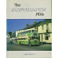 The Southdown PD3s, by Julian Osborne