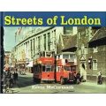 Streets of London, by Kevin McCormack