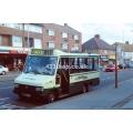 County Bus 805 at Waltham Cross