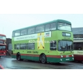 London & Country AN186 at Orpington