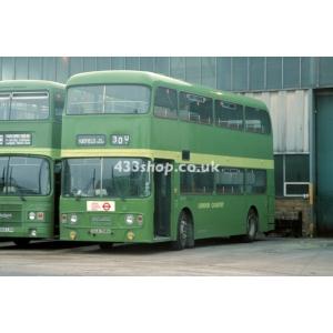 LCBS AN309 at Hatfield
