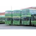LCBS AN310 & AN315 at Hemel Hempstead