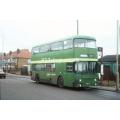 LCNE AN323 at Waltham Cross