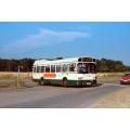 County Bus LPB 215P at Hertford