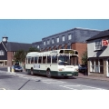 County Bus SPC 277R at Hertford