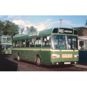 LCBS SNB328 at Crawley