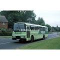 County Bus TL20 at Welwyn Garden City