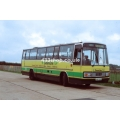 County Bus OIB 3520 at North Weald