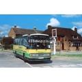 County Bus OIB 3522 at Hertford
