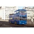DM935 (London Cityrama) at London Bridge