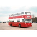 London Buses DMS1933 at North Weald