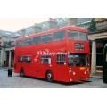 LT DMS1 (preserved) at Covent Garden
