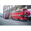 London Buses DMS2168 & T777 at Kings Cross