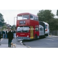 London Buses DMS1515 at Fulwell