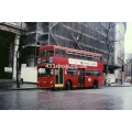 London Buses DMS2515 at Aldwych