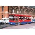 DRL29 (Metroline) at St Pancras