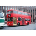 London Buses DMS1901 at Aldgate