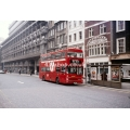 London Buses M1059 at Strand