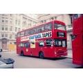 London Buses M1099 at Moorgate