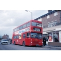 London Buses M1352 at St Mary Cray