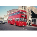 London Buses M1361 at Mile End