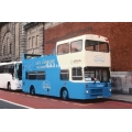 Arriva London MB555 at Victoria