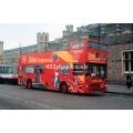 Bath Bus Company A931 SUL at Bristol
