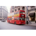 London Buses M991 at Aldwych