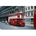 London Buses RM1923 at Strand