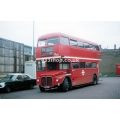 London Buses RM2100 at Victoria