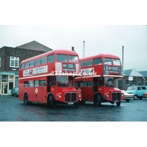 LT RM222 & RM127 at Southbury