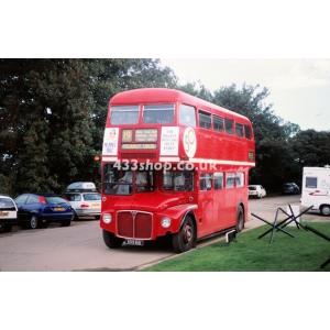 LT RM471 (preserved) at Hertford