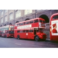 London Transport RML2389 at Kings Cross