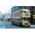RML2600 (London United) at Trafalgar Square