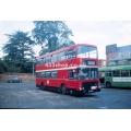 London Buses V4 at St Albans