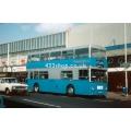 Ensignbus GHV 20N (LT DM1020) at Ilford