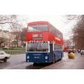 London Sightseeing KUC 194P (LT DM1194) at Mayfair