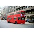 London Buses DMS2272 at Strand