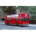 London Buses DMS2291 at Bloomsbury