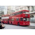 London Buses DMS2299 at Moorgate