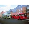 London Buses LS360 etc at Hertford