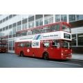 London Buses M1104 at Elephant